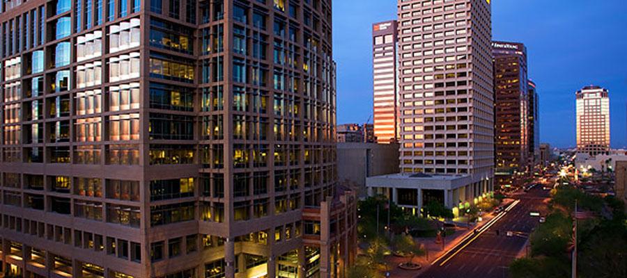 Downtown-Phoenix