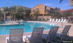 Villagio Condominiums Swimming Pool