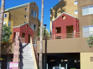 Hayden Square Condominiums