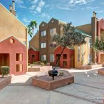 Hayden Square Condominium Tempe, AZ