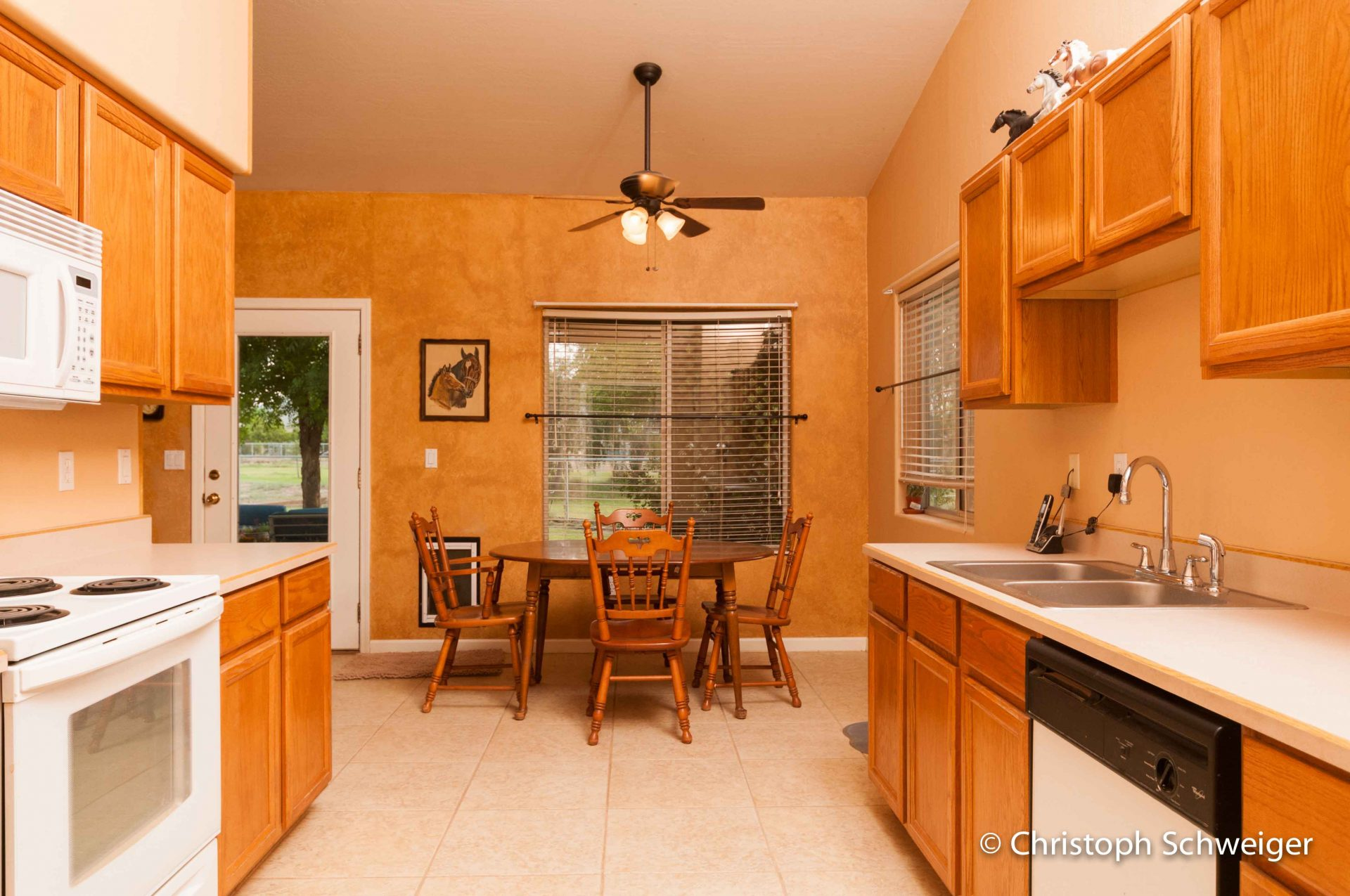 25830 S Grapefruit Kitchen Dining Tempe Real Estate