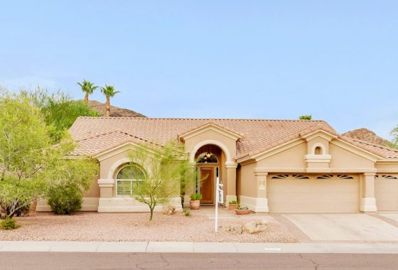 14215 S 12th PL - Foothills