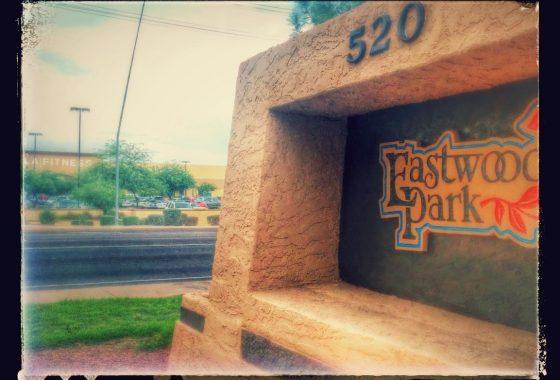 Eastwood Park - 520 N Stapley
