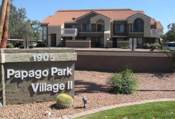 Papago Park Village 2