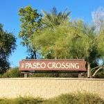 Paseo Crossing Chandler AZ