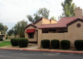 University Ranch in Tempe