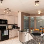 3341 W Drake kitchen