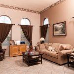 3341 W Drake living room