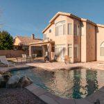 3341 W Drake pool