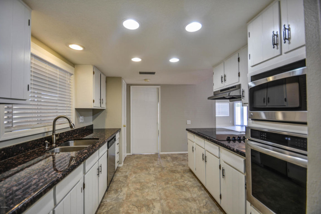 2058 E Minton kitchen