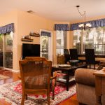 Regatta Pointe living room
