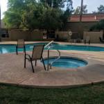 Questa Vida swimming pool
