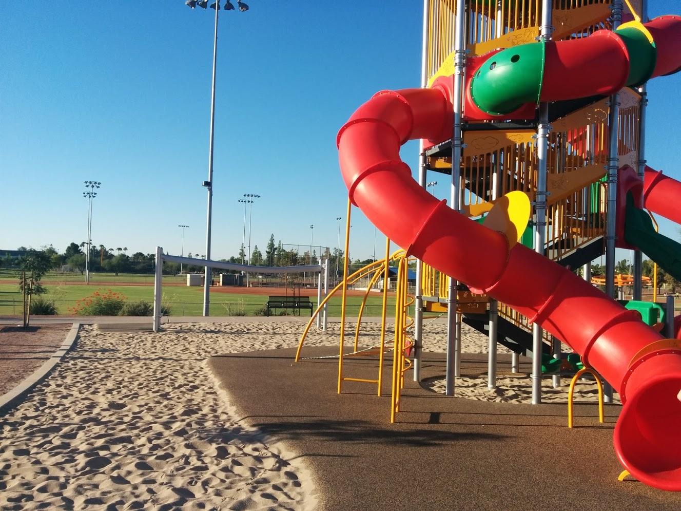 Kiwanis Park Nick Bastian