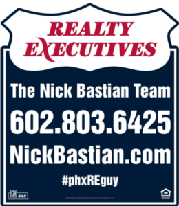 NIck Bastian Team real estate professionals