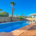 Knoell Tempe swimming pool