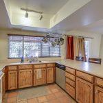 2523 West Onza kitchen