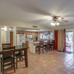 2523 West Onza kitchen dining room