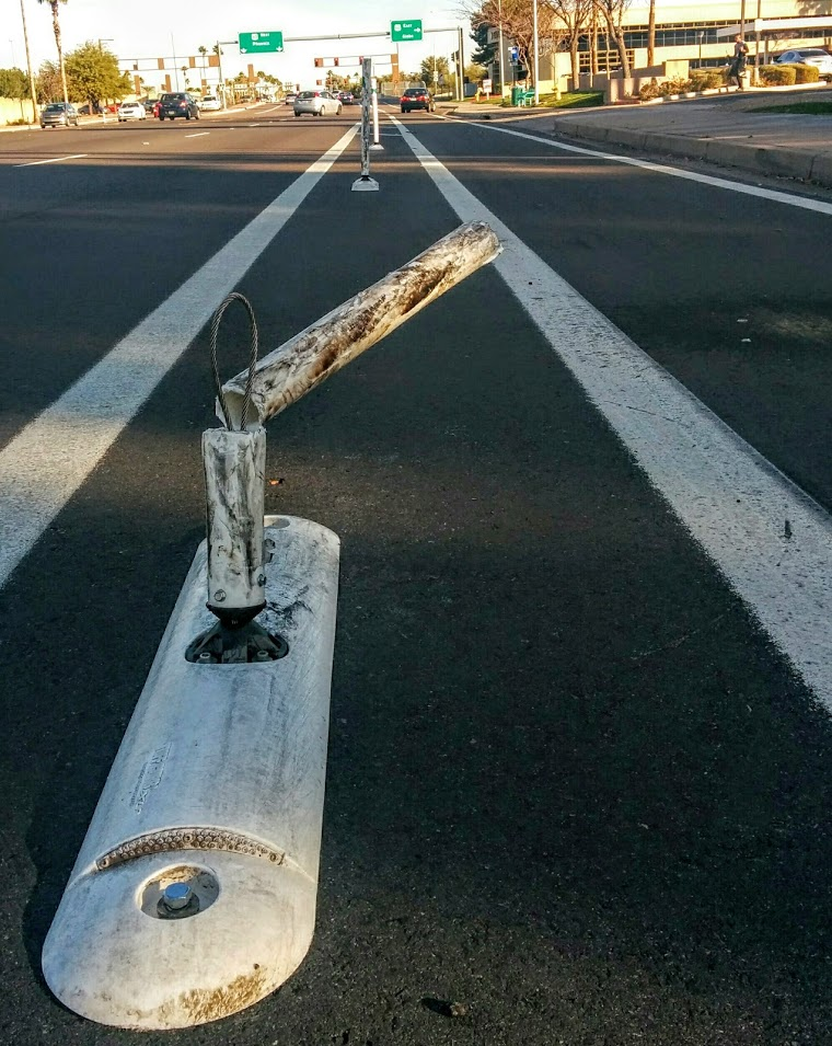 Tempe bike lane fiasco