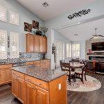 7635 S Ash Ave Tempe kitchen