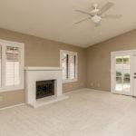 221 W Knox fireplace