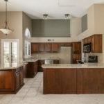 221 W Knox kitchen