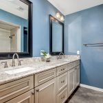5846 South Country Club custom bath