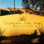 Corona Del Sol Estates