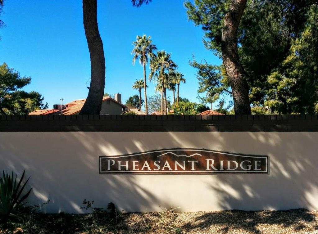 Pheasant Ridge Tempe AZ