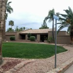 Camelot Village home Tempe AZ