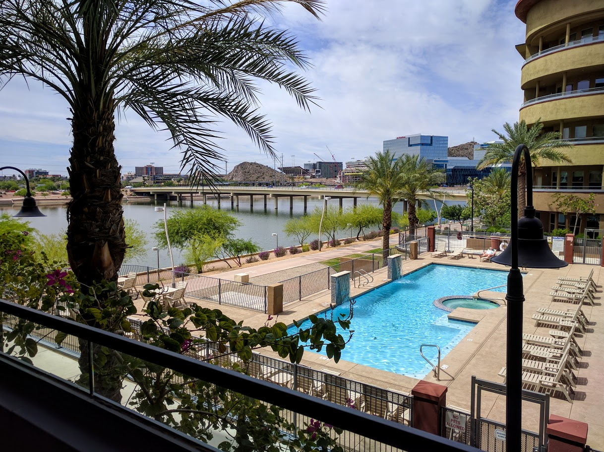 Luxury Tempe Condominium For Lease Nick Bastian