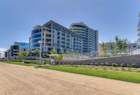 Hayden Ferry Condominiums - Bridgeview