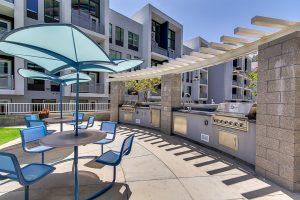Hayden Ferry Condominiums