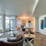 Hayden Ferry living room