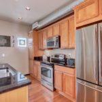 522 W 1st St kitchen