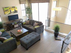Dorsey Lane Condominium