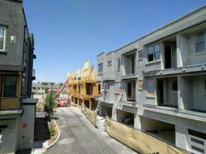 Dorsey Lane Condominiums