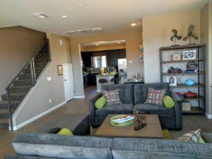 Dorsey Lane Condominiums model