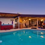 2426 S Newberry pool
