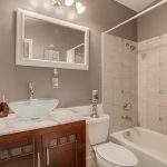 2426 S Newberry bathroom