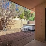 518 E Colgate dr patio