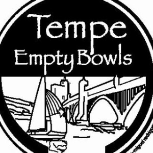 Tempe Empty Bowls