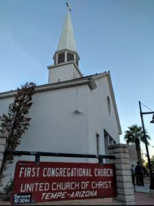 First Congregational Church of Tempe