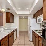 3904 South Juniper kitchen