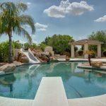 3517 E Menlo swimming pool