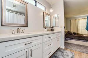2517 W Lompoc remodeled bathroom