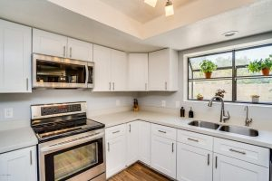 2517 W Lompoc remodeled kitchen