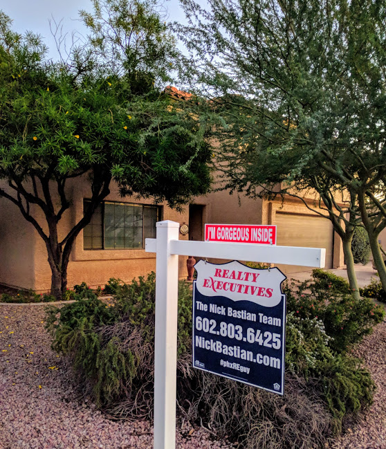 Dobson Ranch home for sale