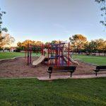 Laguna Park playground
