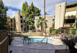 affordable Scottsdale Condominium