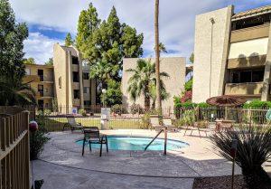 affordable Scottsdale Condominium